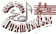 North Shore Harmonizers Logo